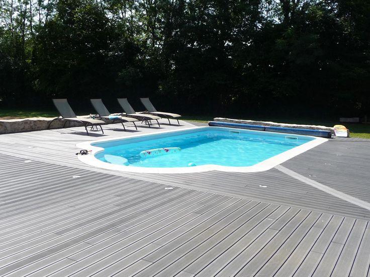 les 25 meilleures id es de la cat gorie piscine coque sur pinterest piscine plage bassin en. Black Bedroom Furniture Sets. Home Design Ideas