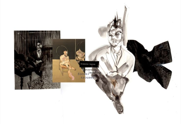 Connie Lim | Fashion, Illustration | 1 Granary1 Granary | By the Students of Central Saint Martins