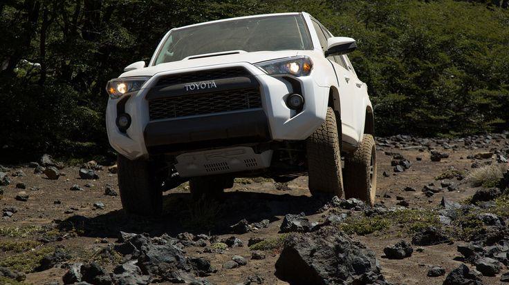 Toyota TRD Pro