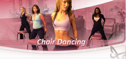 How to get woman active in a unique way. Flirty Girl Fitness. #poledancing #chairdancing #fitness