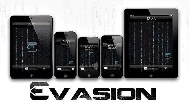 Untethered Jailbreak iOS iOS 6.1.2, iOS 6.1, iOS 6.0.1 iPhone, iPad & iPod touch met Evasi0n [Guide]