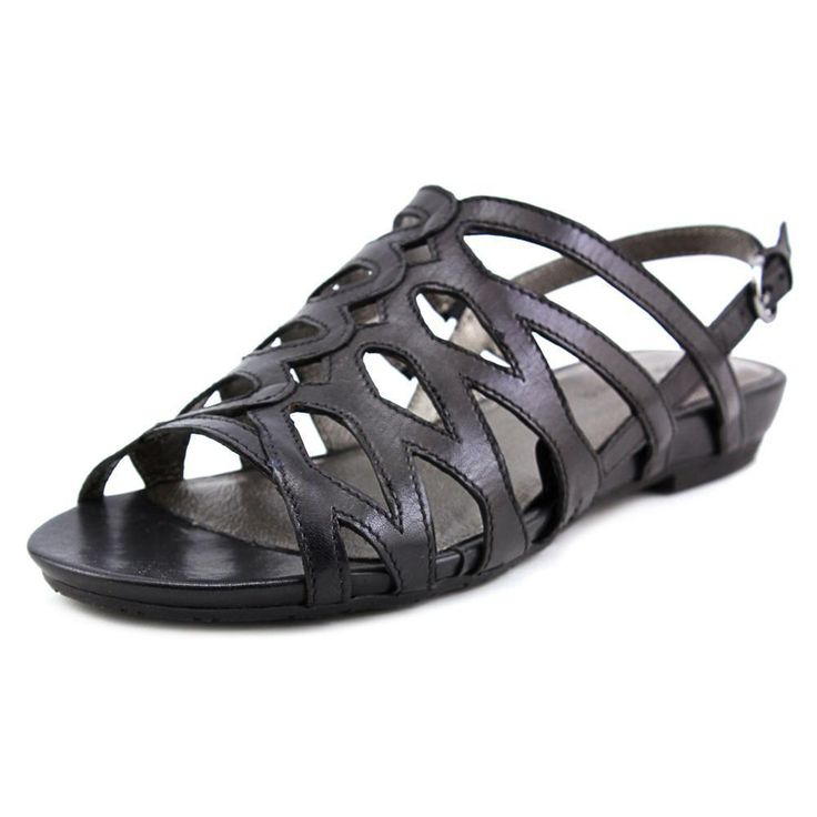 """The Gerry Weber Beach 01 Sandals feature a Leather upper with a Open-Toe. The Man-Made outsole lends lasting traction and wear. Measurements: 0.25"""" heel. Material: Leather. Daily Savings of 35-80% off.   eBay!"""