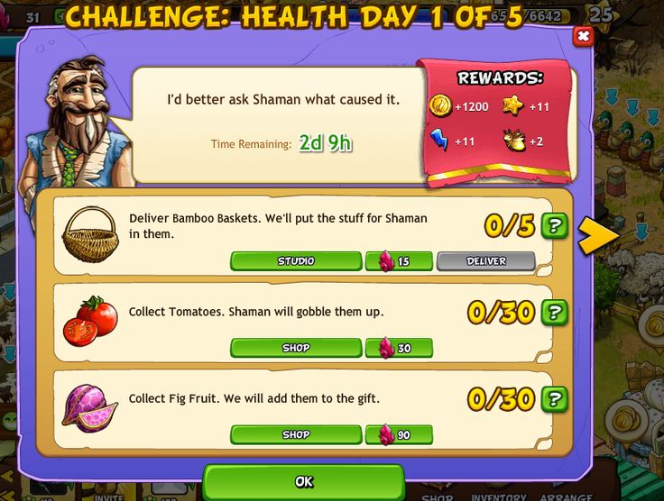 Challenge: Health Day http://wp.me/p4gCBu-lH #newrockcity