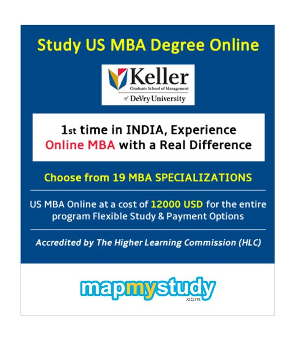 MBA Online Programs And Study MBA in USA
