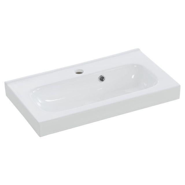 259 Zl Https Www Leroymerlin Pl Ceramika Lazienkowa Umywalki I Akcesoria Umywalki Umywalka Remix Sensea P269457 L573 Html Bathroom Bathtub