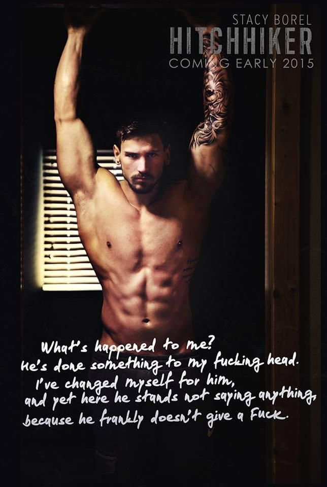 Shawn Dawson Teaser For #Hitchhiker by Stacy Borel