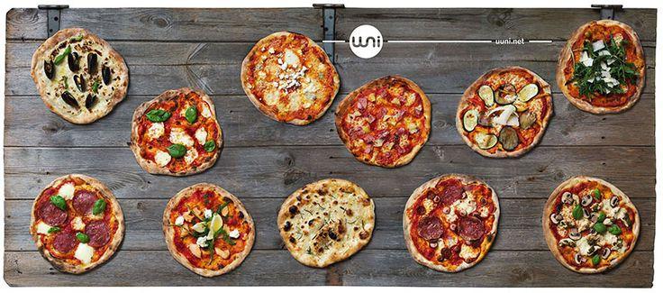 2 分鐘內快速出爐的居家版窯烤 Pizza - DECOmyplace