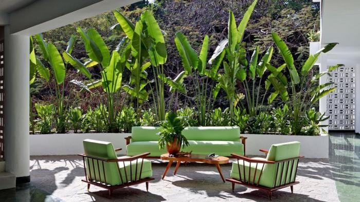 – A Refinaria  - Hotel Boca Chica