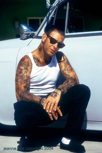 Mike Ness...oh my I freaking love him ♥