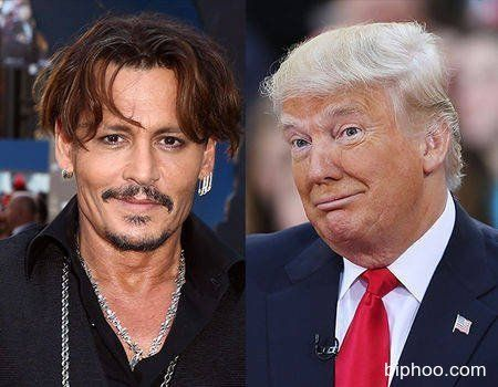 Johnny Depp Issues Apology for Joking About Assassinating President Donald Trump