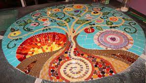macetas con mosaico - Buscar con Google