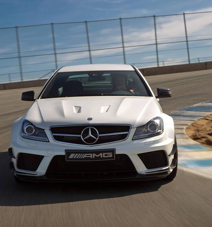 2012 diamond white mercedes benz c63 amg coupe black series http - Mercedes Benz C63 Amg Black Series White