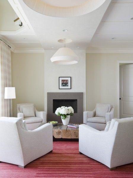 Sofa Less Living Room Home Design