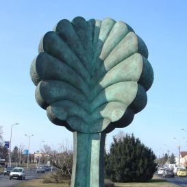 Tree of Life - Érd, Hungary