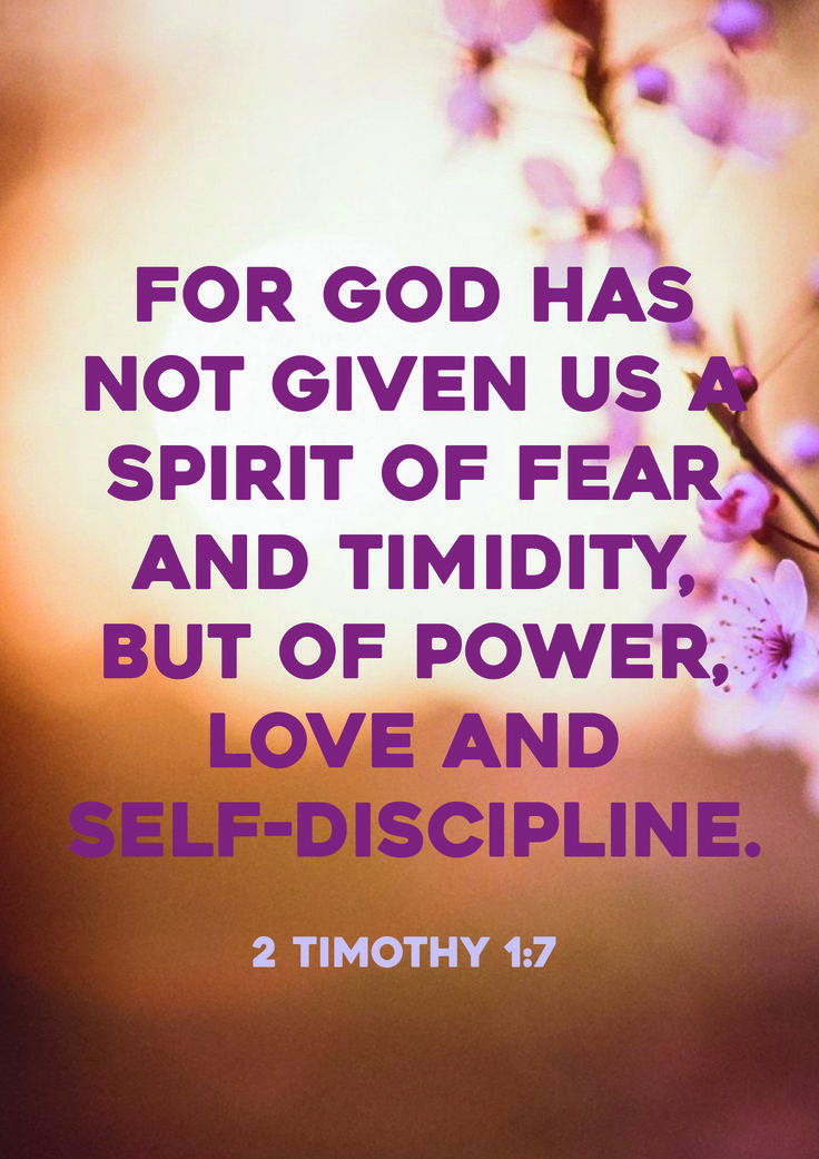 fear of punishment enforces discipline While punishment plays a role in  importance of organizational discipline  an employee does not have to fear being shouldered with an unfair amount of tasks.