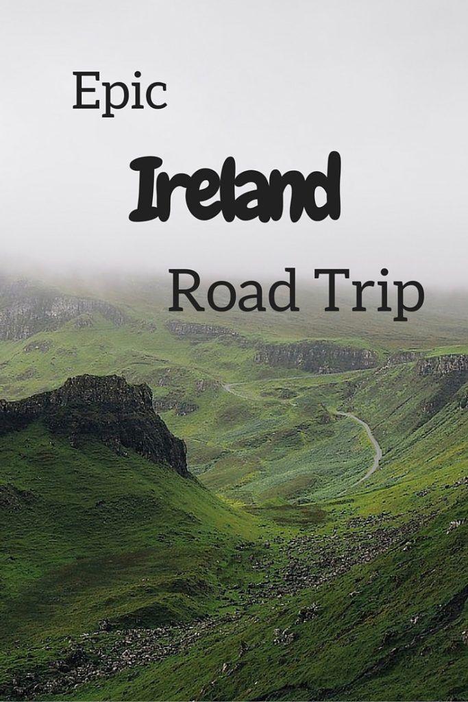 Best Ireland Vacation Ideas On Pinterest Ireland Ireland - Irish vacations