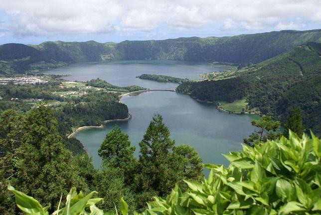Csodák várnak a világ végén - Kirándulás a káprázatos Azori-szigeteken