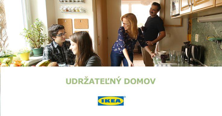 Nechajte sa inšpirovať slovenskými a českými domácnosťami, ako doma zbytočne neplytvať a šetriť svoju peňaženku aj životné prostredie. Poďte do toho s nami!
