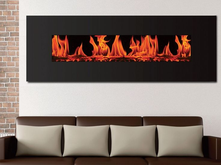 1000 idées sur le thème contemporary electric fireplace sur ...