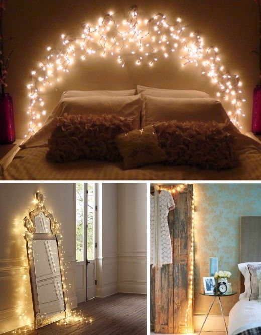17 best ideas about teen girl gifts on pinterest birthday present ideas for teens girls teen for Young woman bedroom and string lights