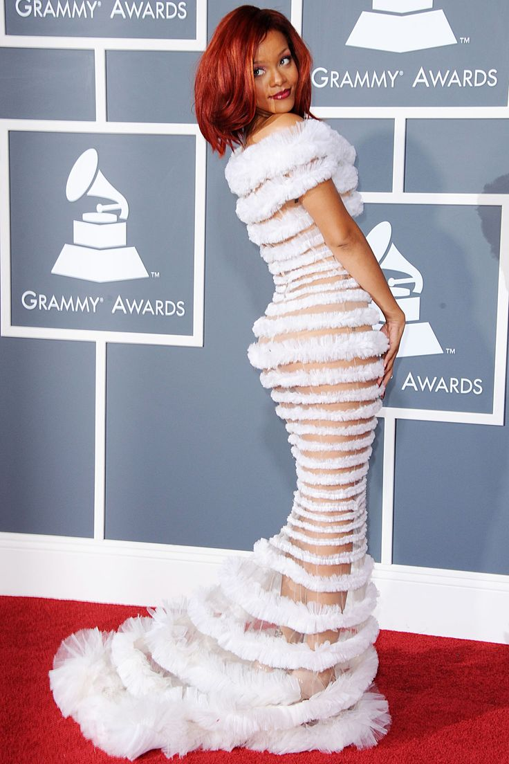 Grammy Awards dress code tightened - The dress code wording is hilarious!