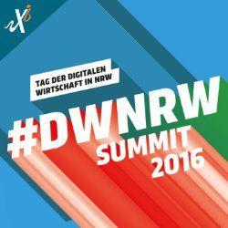 XignSys auf dem DWNRW Summit 2016