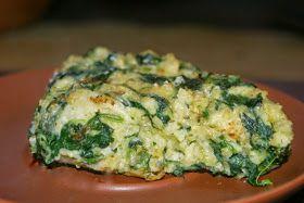 Szpinak i gorgonzola. Duet idealny, który gości u mnie naprawdę często - czy to w postaci sosu na makaron, czy farszu do tarty lub pizzy [...