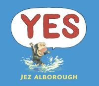 Cover image for Yes