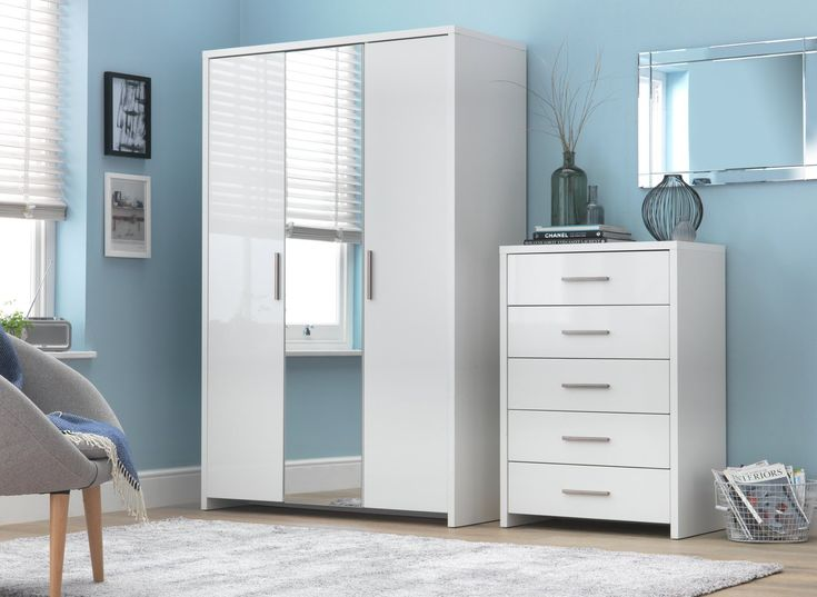 White Gloss Bedroom Furniture, Argos White Gloss Bedroom Furniture Sets