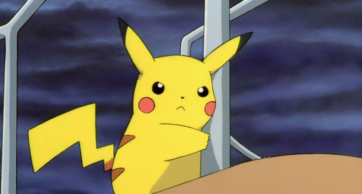 #Pikachu senses that there is something wrong with more than just the weather. Learn all about #Pokemon the Movie 2000: The Power of One as the shorts that accompanied it @ http://www.pokemondungeon.com/movies/pokemon-the-movie-2000-the-power-of-one