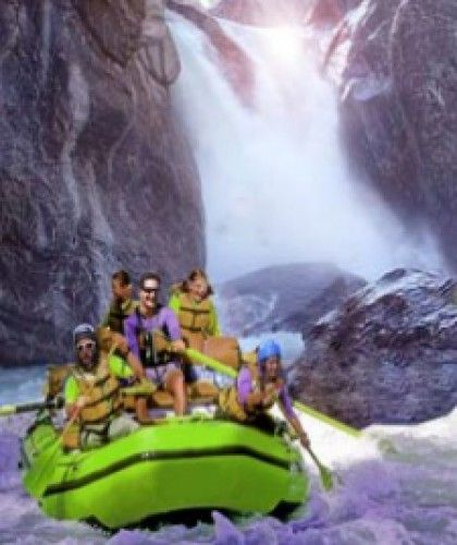 Go Whitewater River Rafting   Theitchlist.com