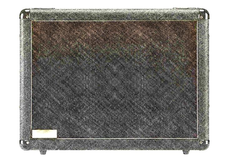 Kemper Cabs: seeking to re-create te sound of the Marshall 1922 2x12 Cab Vintage 30 Speakers - Made in England | Rigbusters.com