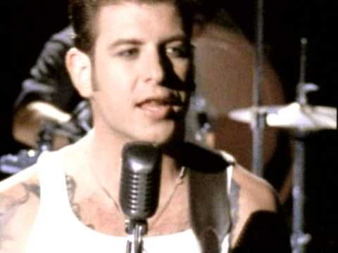 Social Distortion - Bad Luck. If it wasn't for bad luck, I'd have no luck at all.
