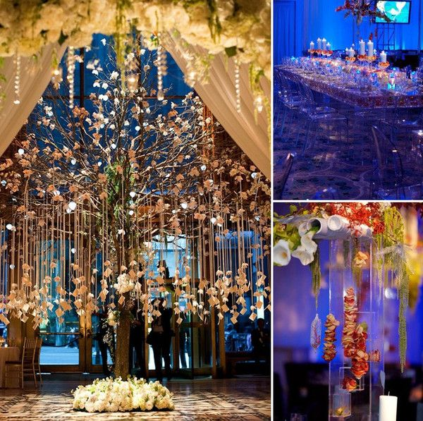enchanted Forest Decor Ideas My Big Fat Indian Wedding