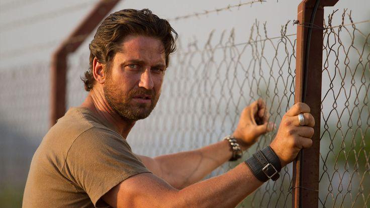 Cybercafe Somar. Netflix. Gerard Butler protagoniza la historia verídica de Sam Childers, un exnarcotraficante que dedica su vida a salvar a niños soldados de Sudán.