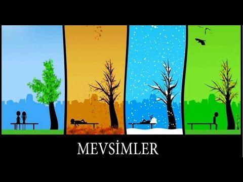#Mevsimler  #hayatbilgisi #sosyalbilgiler