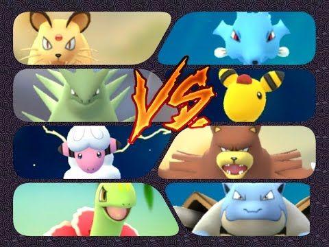 Pokémon GO Gym Battles Ampharos Tyranitar Flaaffy Meganium Feraligatr Persian Ursaring & more http://stockholmsightseeing.ru/2017/04/25/pokemon-go-gym-battles-ampharos-tyranitar-flaaffy-meganium-feraligatr-persian-ursaring-more/