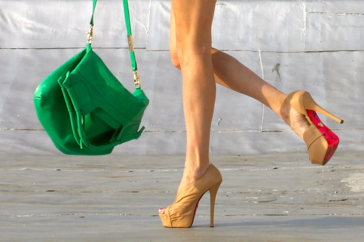Emerald Mid CityShoes, Accessories Head, Emeralds Cities, Emeralds Mid, Style, Mid Cities, Corinna Emeralds, Bags Lady