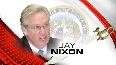 MO Governor Jay Nixon Vetoes Anti-Sharia Bill : Freedom Outpost-AREN'T YOU SCARED YET