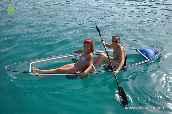 Transparent PC matériau bon marché en plastique de pêche kayak motorisé kayak flyboard-image-Bateaux d'aviron-ID de produit:60255841740-french.alibaba.com