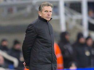 Five Premier League clubs show interest in Ostersunds FK forward Saman Ghoddos?