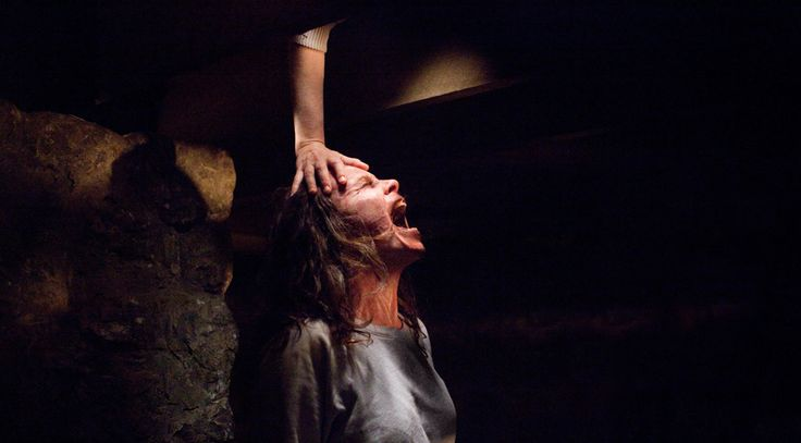 Conjuring : Les dossiers Warren (James Wan, 2013)