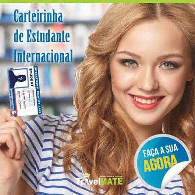 A Travelmate é representante da ISE Cards, que emite carteiras de estudante internacionais. A carteirinha ISE Card é aceita em mais de 190 países, e traz descontos e benefícios especiais para estudantes. Entre em contato para mais informações! #carteirinhadeestudante #estudante #desconto #exterior #travelmatebrasil