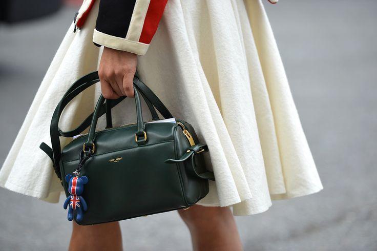 Saint Laurent duffle bag  a887b19122b96