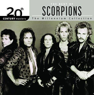 Classic 80s  Rock You Like A Hurricane - Scorpions