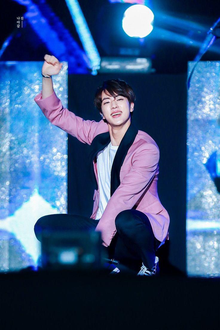 Jin    #jin #seokjin #BTS