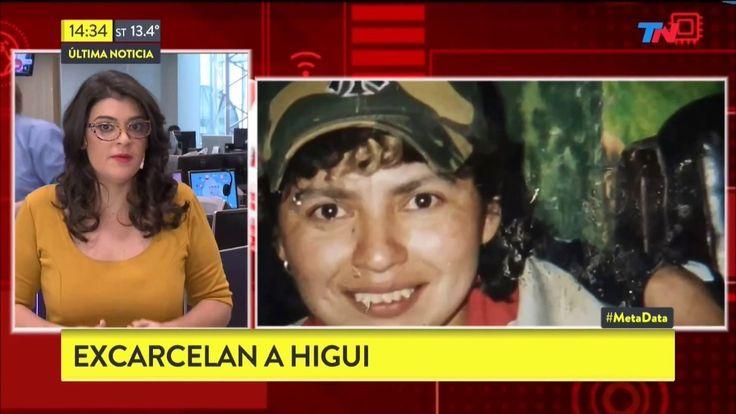 Después de nueve meses en la cárcel, la justicia argentina ha decidido conceder la libertad a Higui, a la espera de juicio oral, después de acusarla de homicidio simple por quitarle la vida a un individuo que estaba intentando violarla por ser lesbiana junto a un grupo de otros agresores.