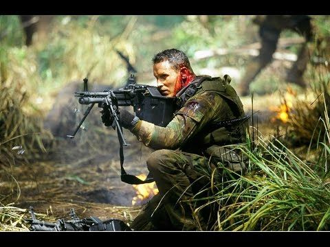 Action movies - Bruce Willis - Tears of the Sun ( Full Movie)