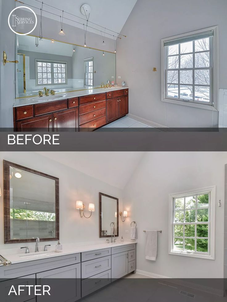 147 Best Images About Before After Home Remodeling
