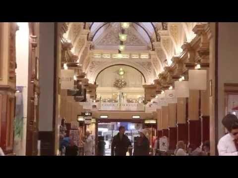 Private Tours of Melbourne & Victoria